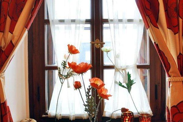 Boutique Hotel Romantick - фото 5