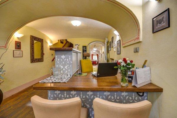 Hotel Edward Kelly - фото 11