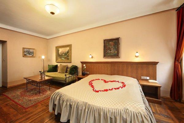 Hotel Edward Kelly - фото 5
