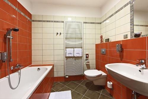 Hotel Edward Kelly - фото 9