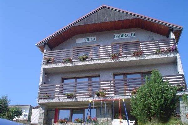 Villa Garibaldi - фото 22