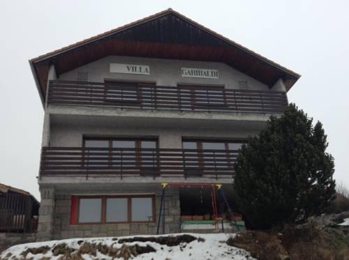 Villa Garibaldi - фото 23