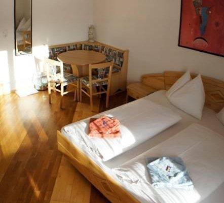 Appartement Oberreiter - фото 1