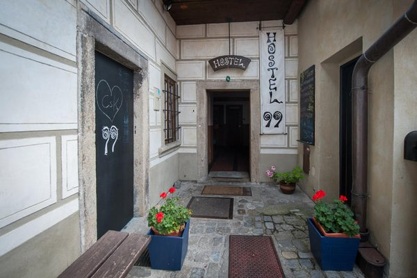 Hostel 99 - фото 19