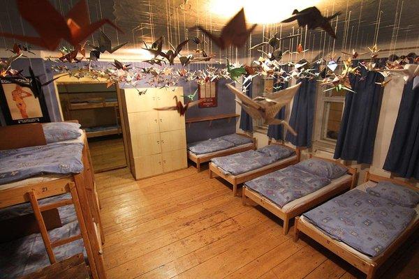 Travel Hostel - фото 14