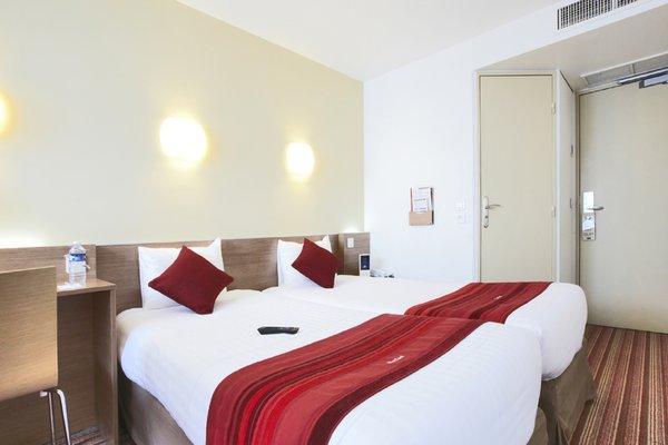 Kyriad Hotel Paris Bercy Village - фото 2