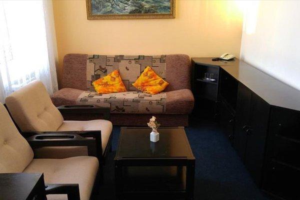 Hotel CB Royal - фото 6