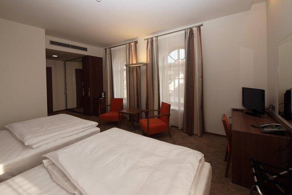 Hotel Budweis - фото 2