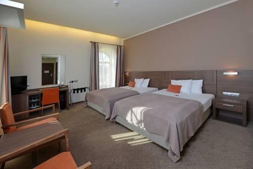 Hotel Budweis - фото 4