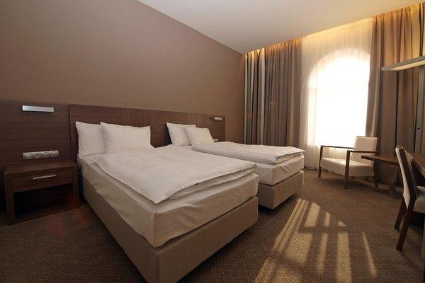 Hotel Budweis - фото 5
