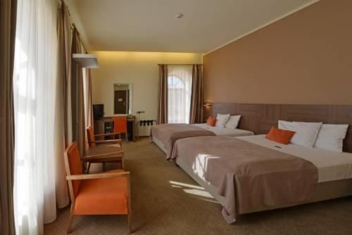 Hotel Budweis - фото 6