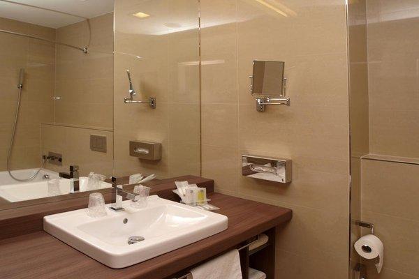 Hotel Budweis - фото 9
