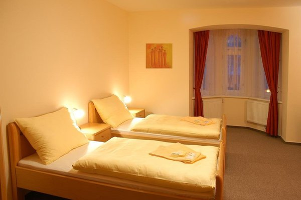 Hotel Zvonarna - фото 4