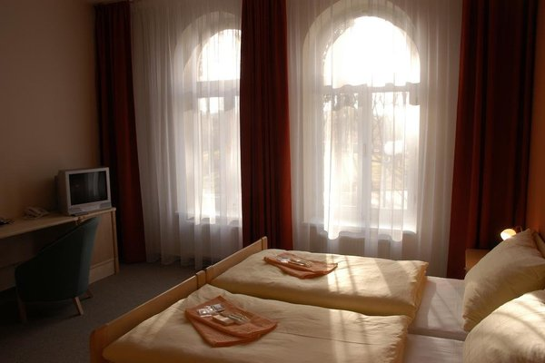 Hotel Zvonarna - фото 1