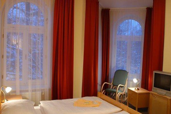 Hotel Zvonarna - фото 2