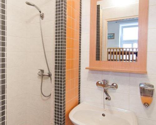 Central Penzion Apartments Smetanka - фото 5