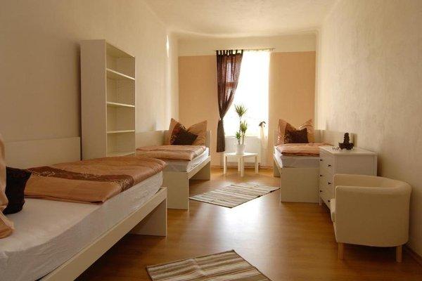 Fontana Pizzeria - Pension - фото 10