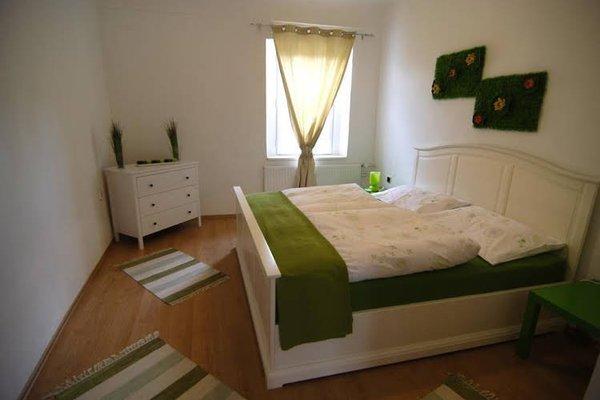 Fontana Pizzeria - Pension - фото 21