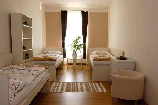 Fontana Pizzeria - Pension - фото 9
