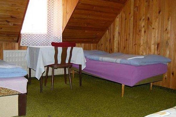 Hotel Aldek - фото 5