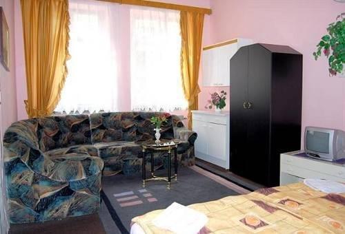 Hotel Aldek - фото 7