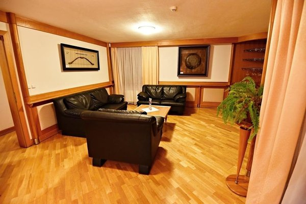 Hotel Prosper - фото 13