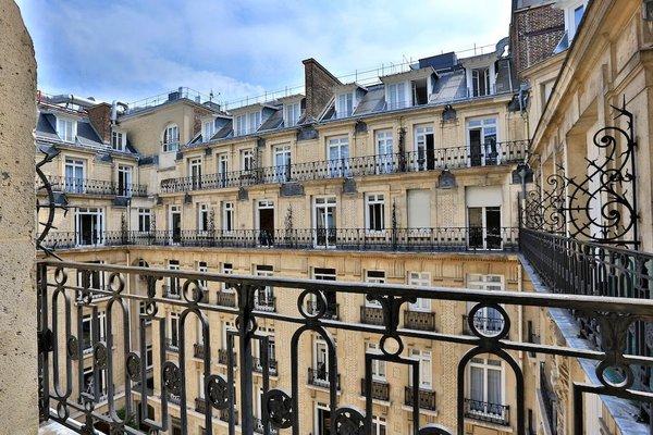 Fraser Suites Le Claridge Champs-Elysees - фото 19