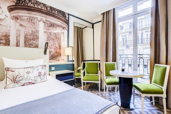 Fraser Suites Le Claridge Champs-Elysees - фото 1