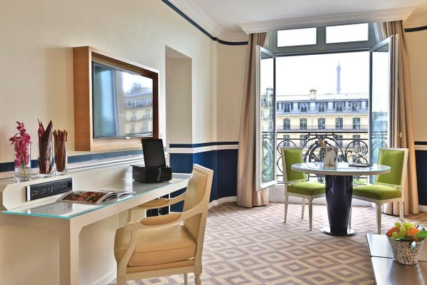 Fraser Suites Le Claridge Champs-Elysees - фото 11