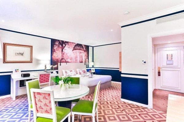 Fraser Suites Le Claridge Champs-Elysees - фото 15