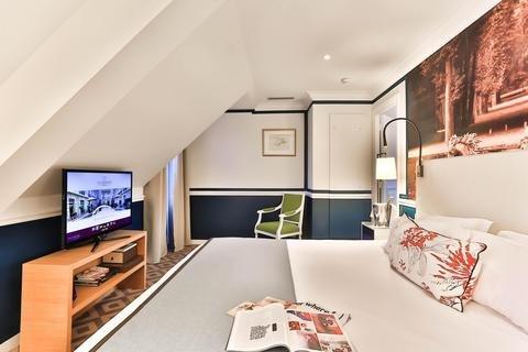 Fraser Suites Le Claridge Champs-Elysees - фото 17