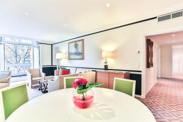 Fraser Suites Le Claridge Champs-Elysees - фото 18