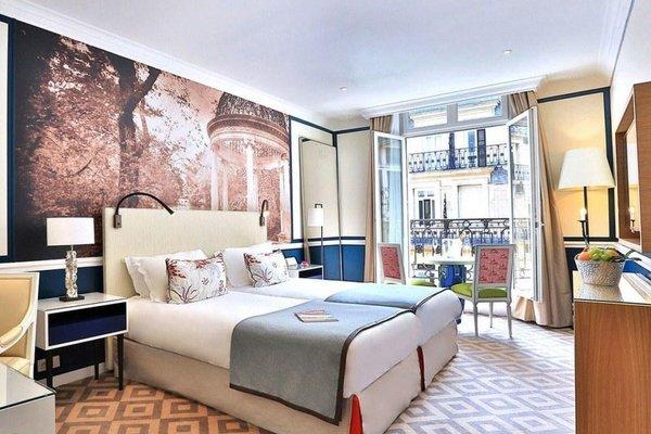 Fraser Suites Le Claridge Champs-Elysees - фото 2