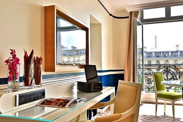 Fraser Suites Le Claridge Champs-Elysees - фото 4