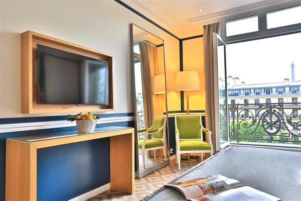 Fraser Suites Le Claridge Champs-Elysees - фото 5