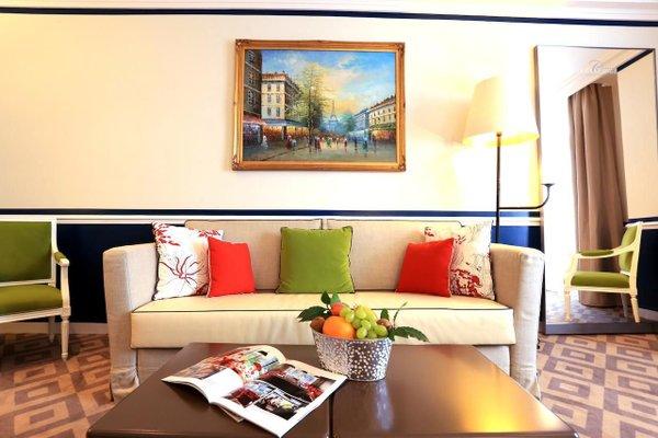 Fraser Suites Le Claridge Champs-Elysees - фото 7