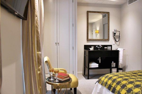 Отель MY HOME IN PARIS - фото 1