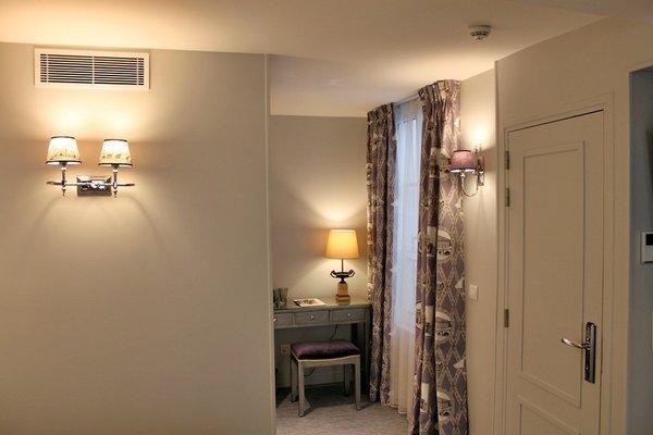 Отель MY HOME IN PARIS - фото 11