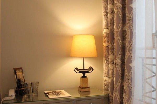 Отель MY HOME IN PARIS - фото 19