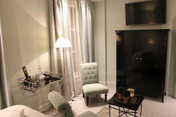 Отель MY HOME IN PARIS - фото 6