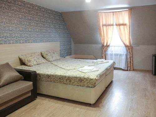 Отель Звездный - фото 6