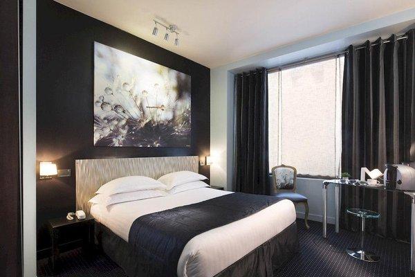 Le Fabe Hotel - фото 1