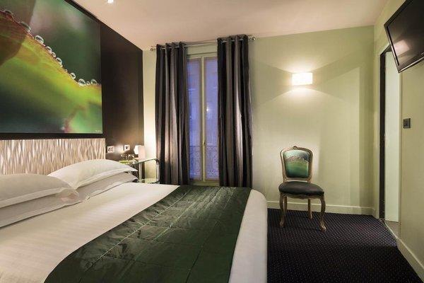 Le Fabe Hotel - фото 2