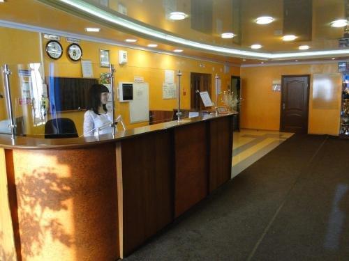 Гостиница Шахтер - фото 19