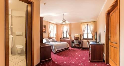 Hotel Buchlovice - фото 1