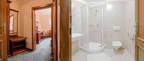 Hotel Buchlovice - фото 12