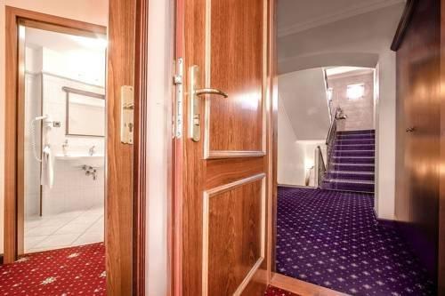 Hotel Buchlovice - фото 16