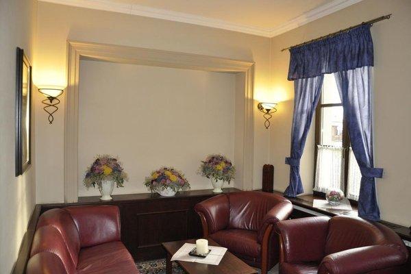 Hotel Buchlovice - фото 2