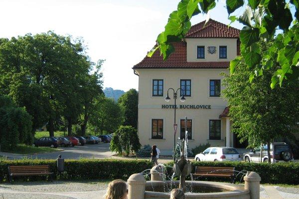 Hotel Buchlovice - фото 22