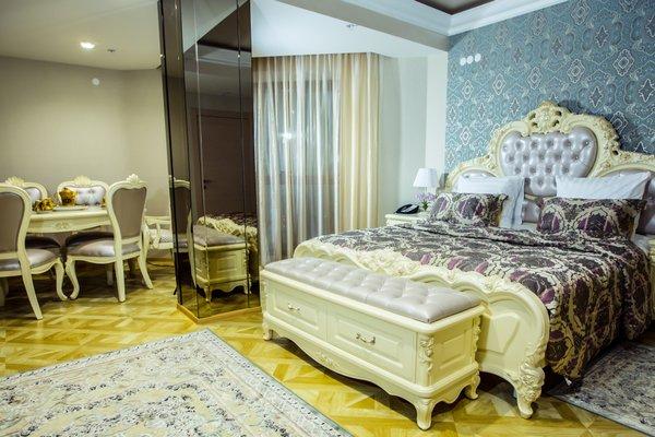 Отель Денарт - фото 50